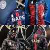 BAPE / A BATHING APE × PARIS SAINT GERMAINのコラボアイテムが12/8に国内発売予定
