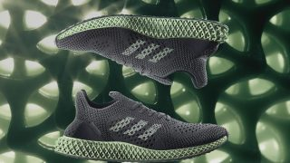 adidas CONSORTIUM RUNNER 4Dが11/21に国内発売予定