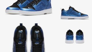 NIKE SB AIR FORCE 2 LOW FOAMPOSITE 1が11/21に国内発売予定【直リンク有り】
