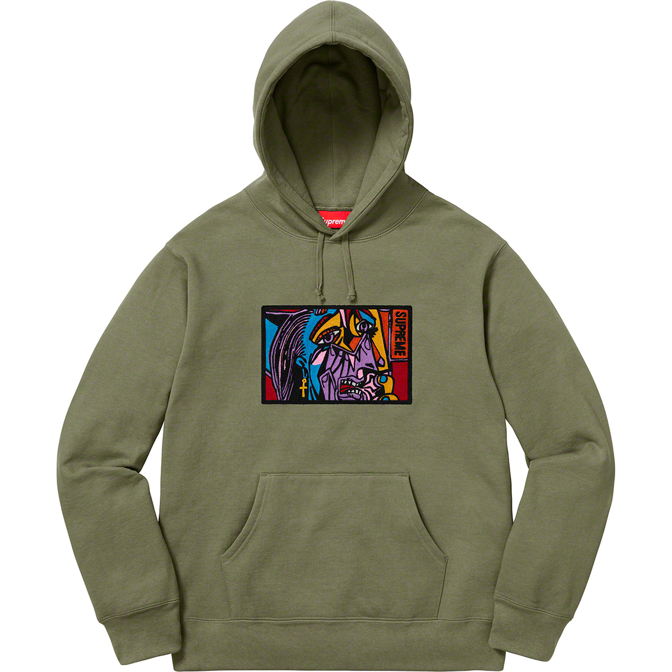 supreme-18aw-fall-winter-chainstitch-hooded-sweatshirt