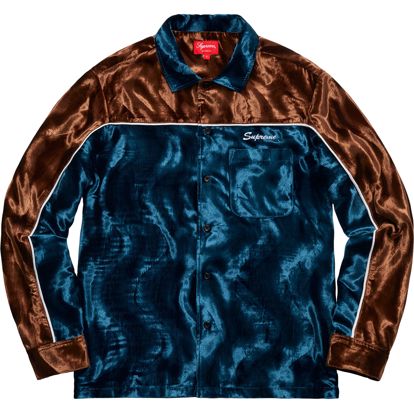 supreme-18aw-fall-winter-velvet-swirl-work-shirt