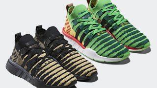 adidas × ドラゴンボール Z 神龍 & 超神龍 コラボモデルが12/22に国内発売予定【直リンク有り】