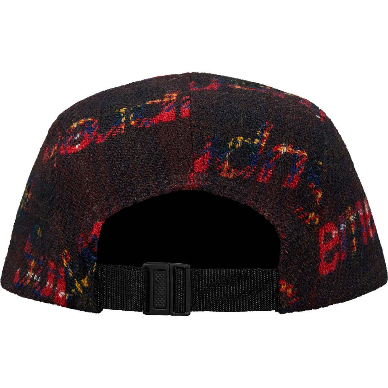 supreme-18aw-fall-winter-harris-tweed-camp-cap