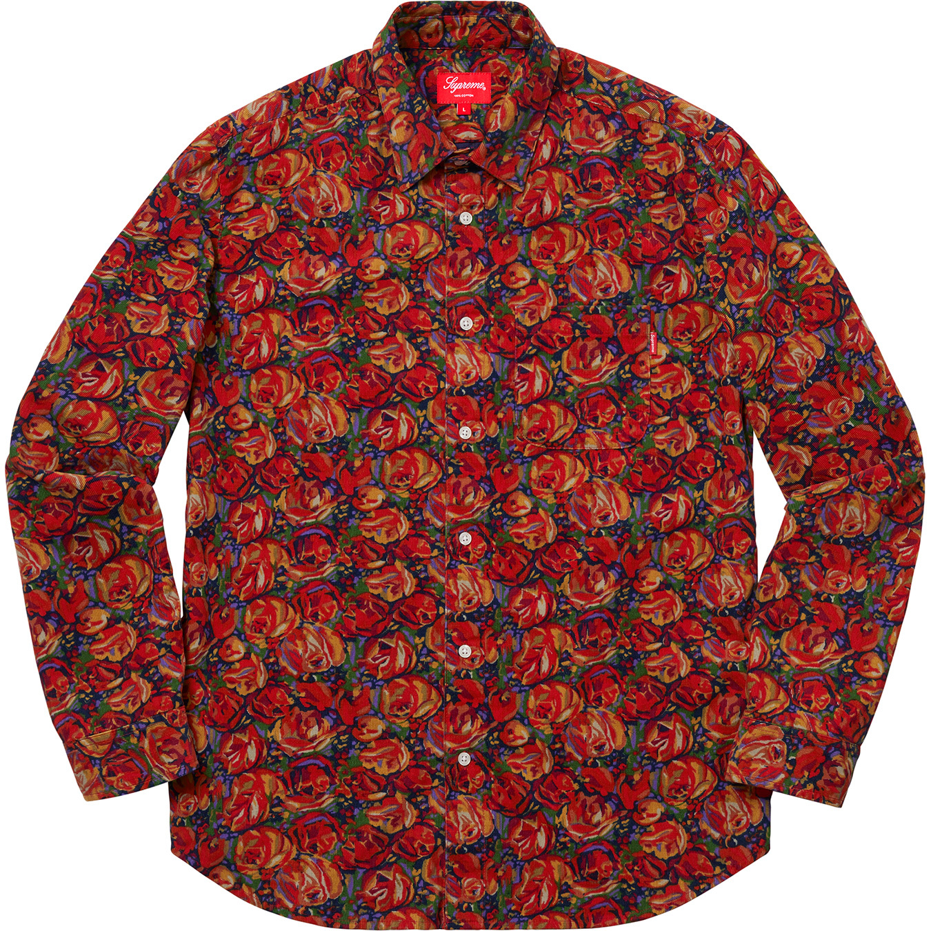 supreme-18aw-fall-winter-roses-corduroy-shirt