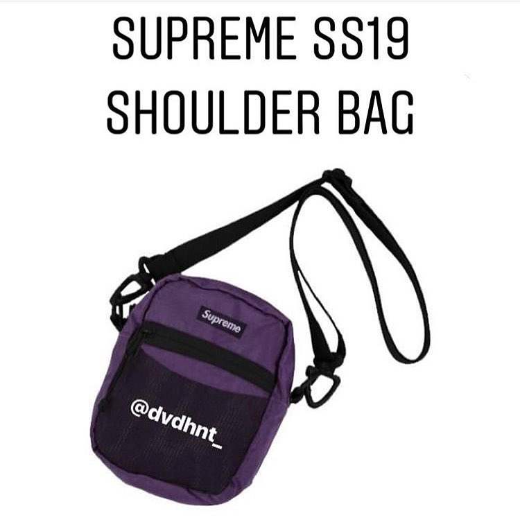 supreme-19ss-shoulder-bag