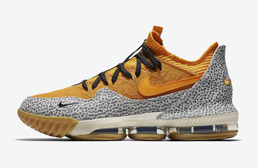 nike-lebron-16-low-safari-release-information