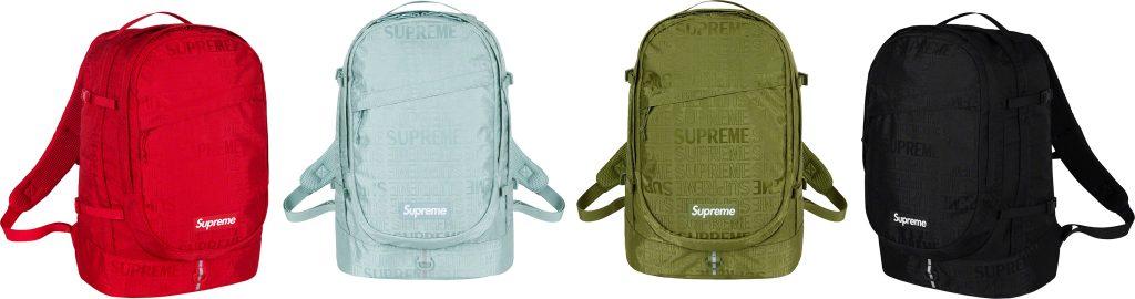 supreme-19ss-spring-summer-backpack