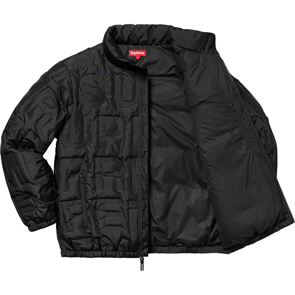 supreme-19ss-spring-summer-bonded-logo-puffy-jacket