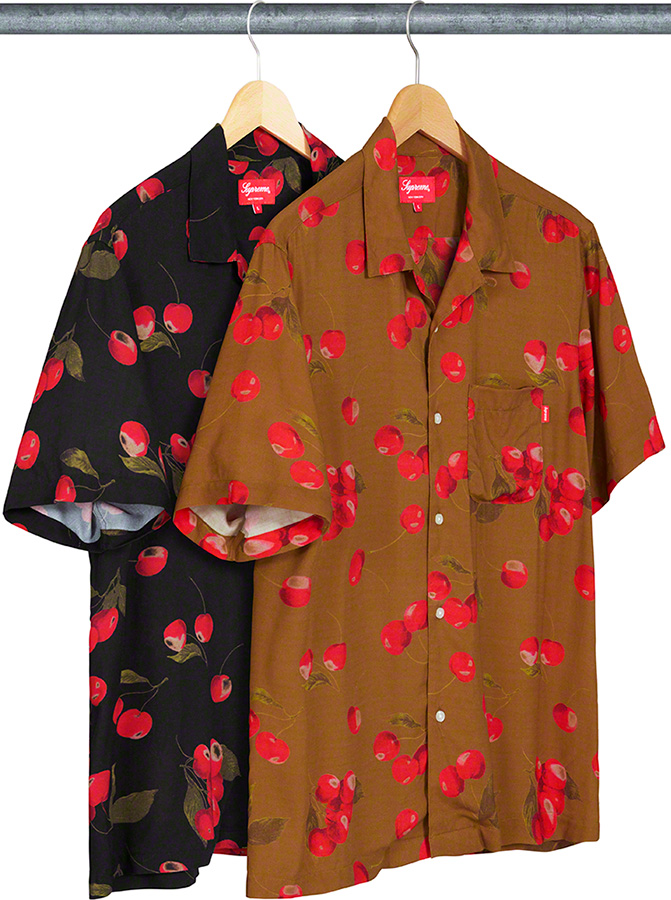 supreme-19ss-spring-summer-cherry-rayon-s-s-shirt