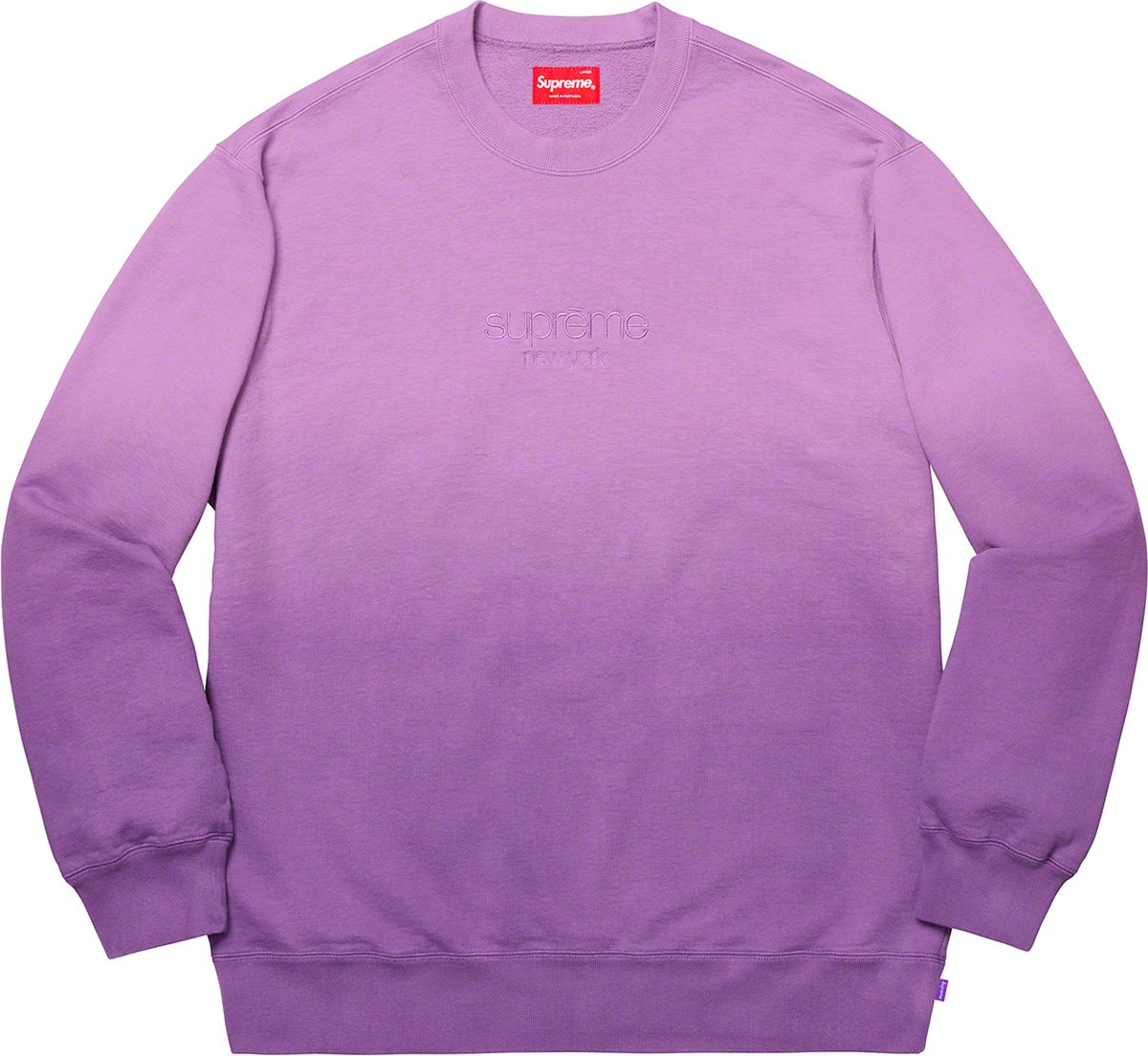 supreme-19ss-spring-summer-dipped-crewneck