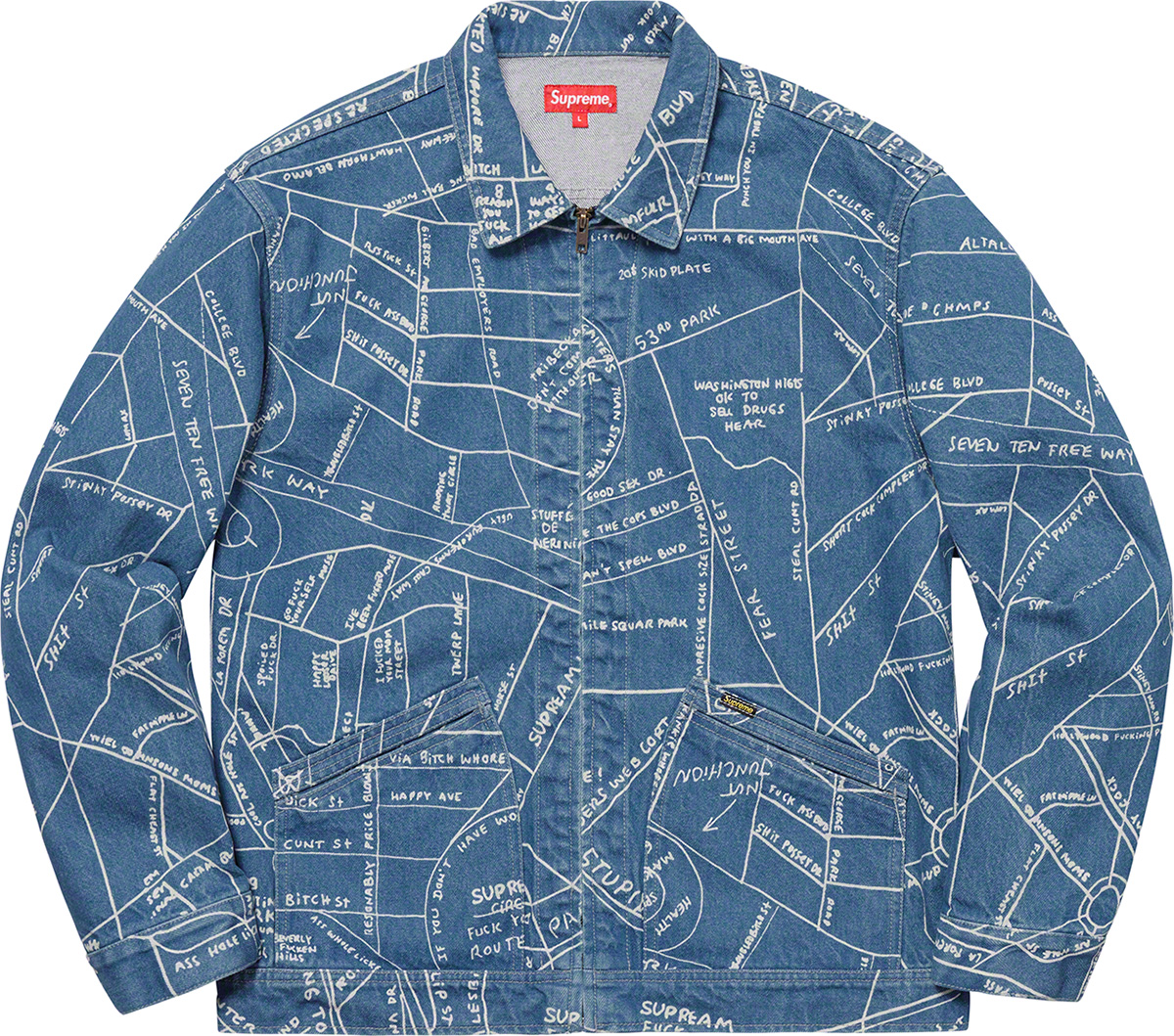 supreme-19ss-spring-summer-gonz-map-work-jacket