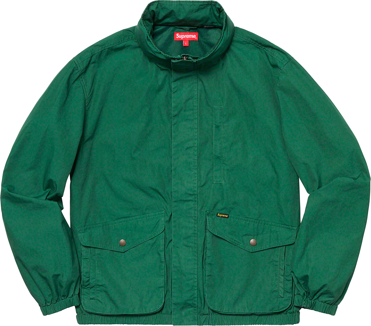 supreme-19ss-spring-summer-highland-jacket
