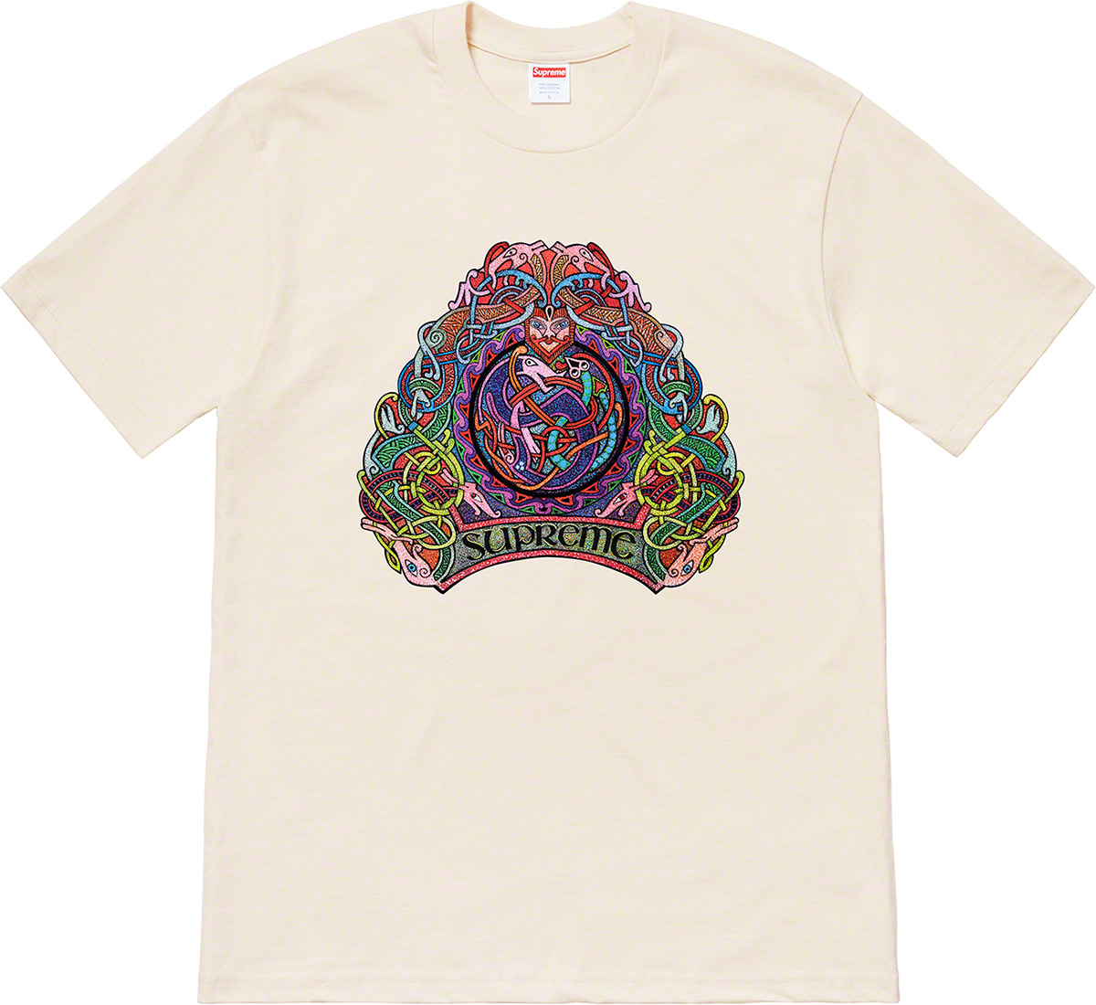 supreme-19ss-spring-summer-knot-tee