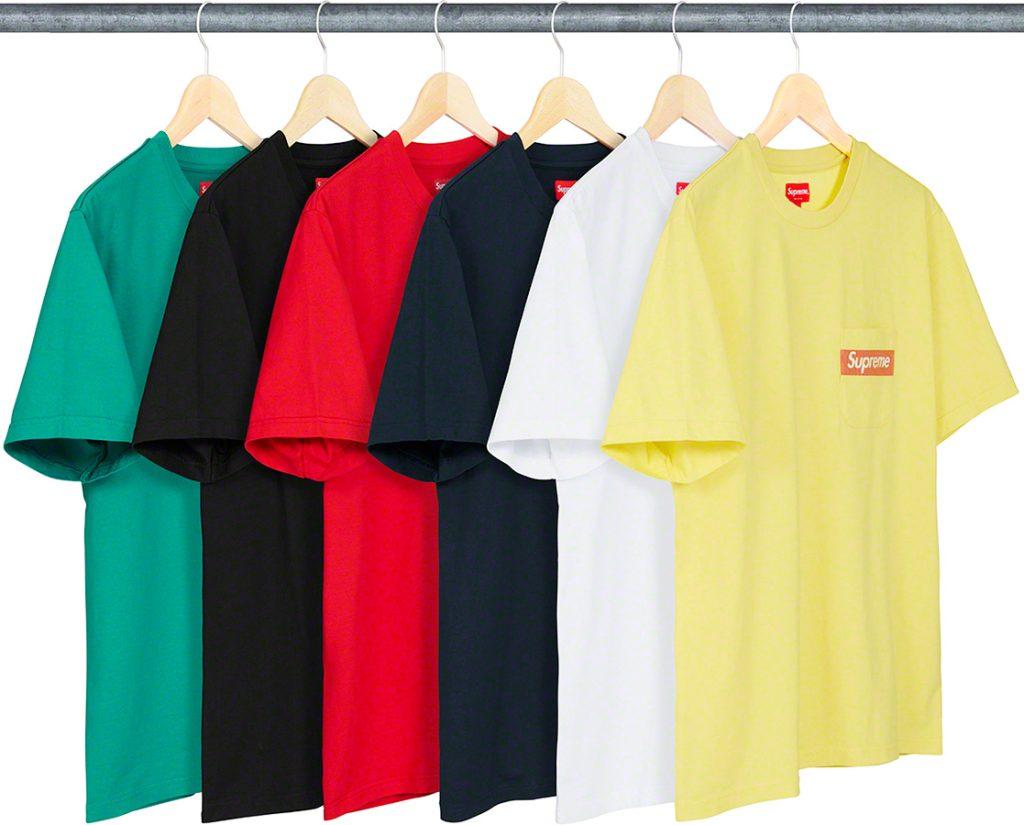supreme-19ss-spring-summer-mesh-stripe-pocket-tee