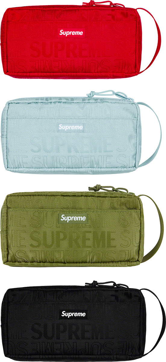 supreme-19ss-spring-summer-organizer-pouch