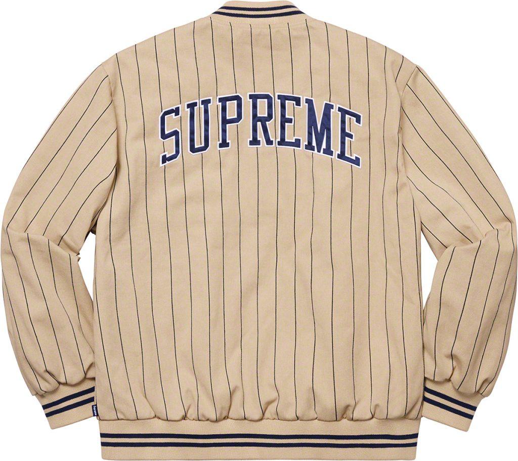 supreme-19ss-spring-summer-pinstripe-varsity-jacket