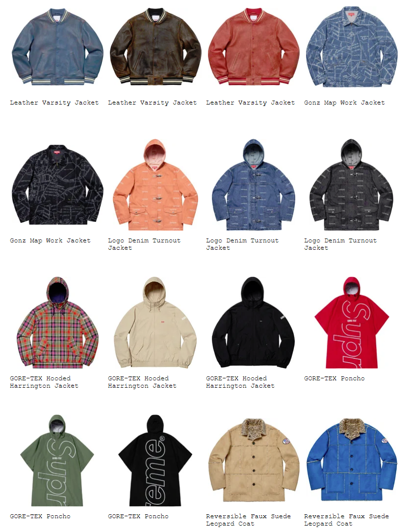 supreme-19ss-spring-summer-preview-jacket