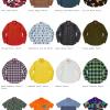 Supreme 19SS コレクションのシャツ一覧ページ