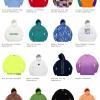 Supreme 19SS コレクションのスウェットシャツ一覧ページ