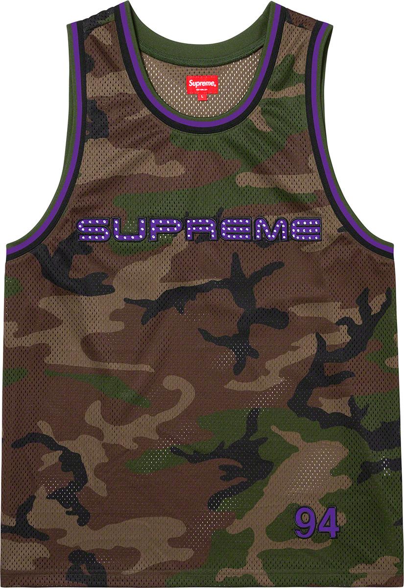 supreme-19ss-spring-summer-rhinestone-basketball-jersey