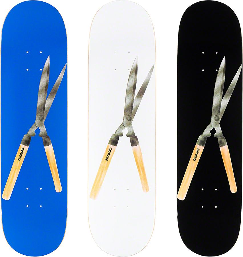 supreme-19ss-spring-summer-shears-skateboard