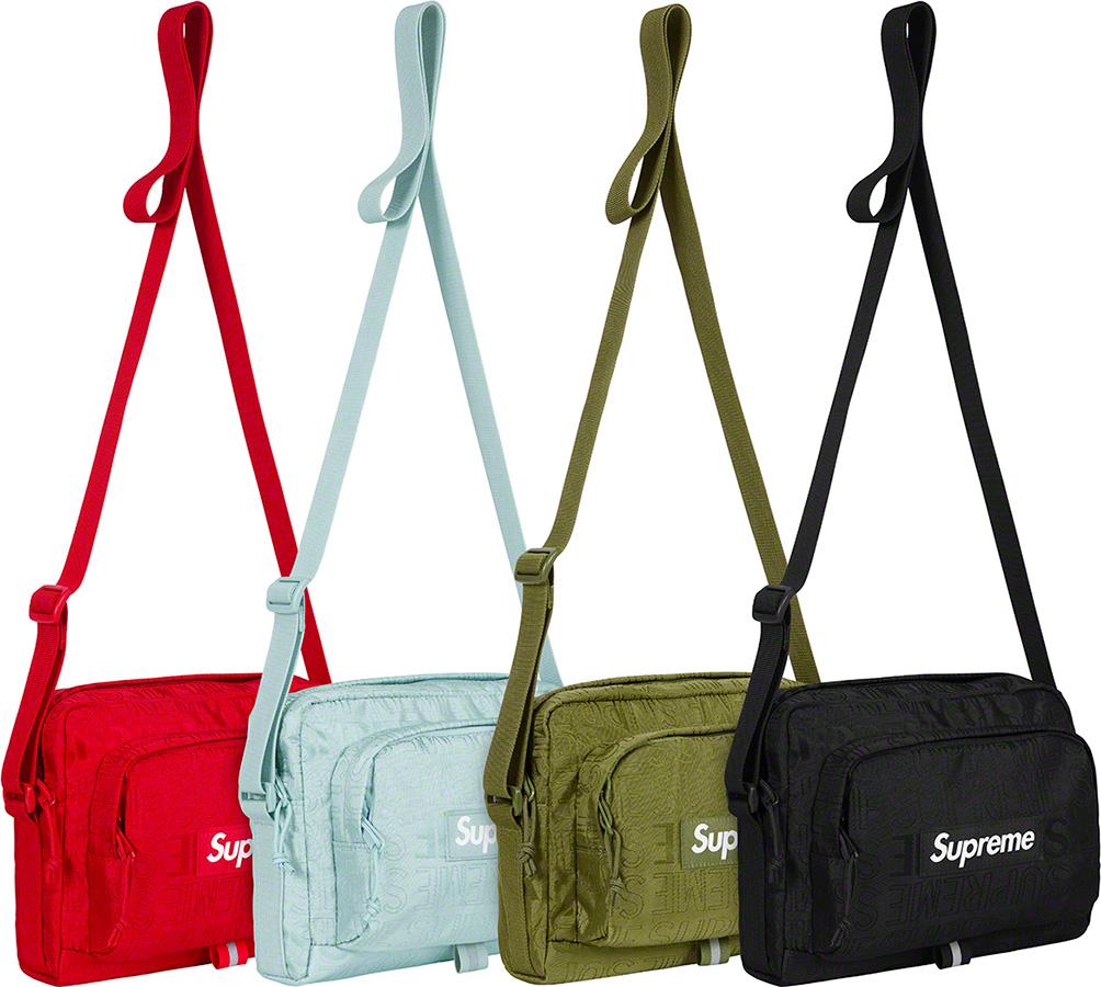 supreme-19ss-spring-summer-shoulder-bag