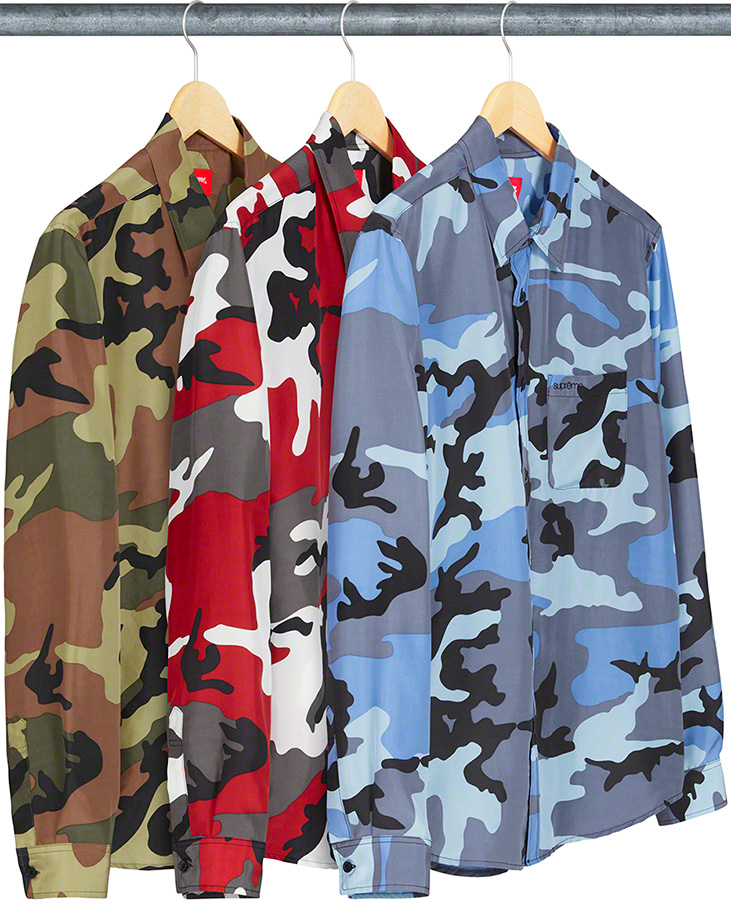 supreme-19ss-spring-summer-silk-camo-shirt