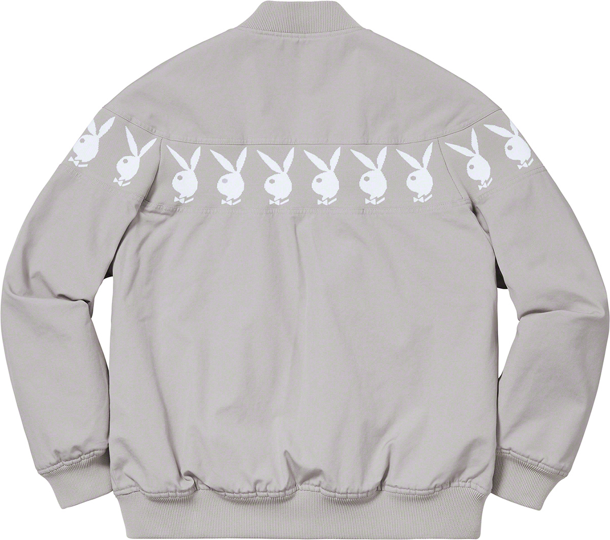 supreme-19ss-spring-summer-supreme-playboy-crew-jacket