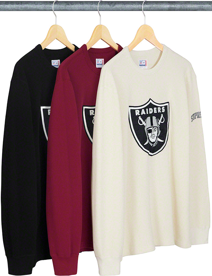 supreme-19ss-spring-summer-supreme-raiders-47-brand-thermal