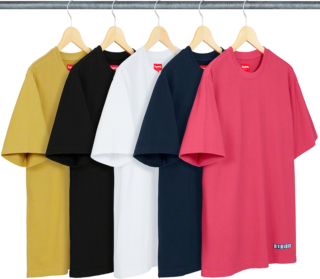 supreme-19ss-spring-summer-waffle-s-s-top