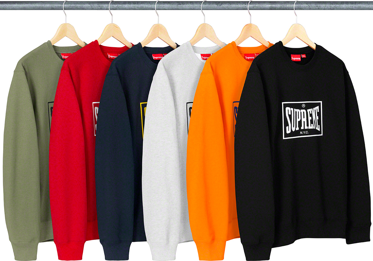 supreme-19ss-spring-summer-warm-up-crewneck