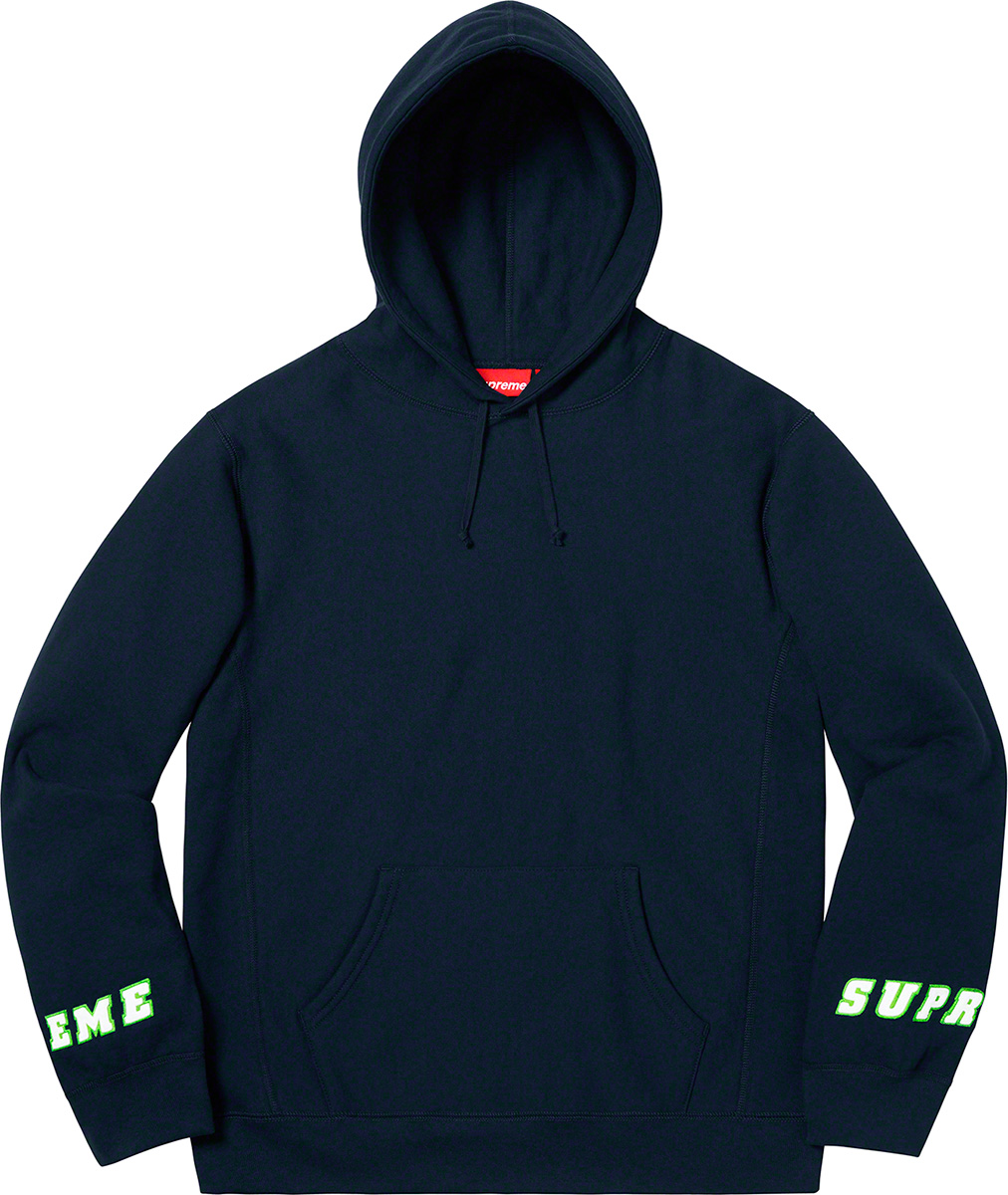 supreme-19ss-spring-summer-wrist-logo-hooded-sweatshirt