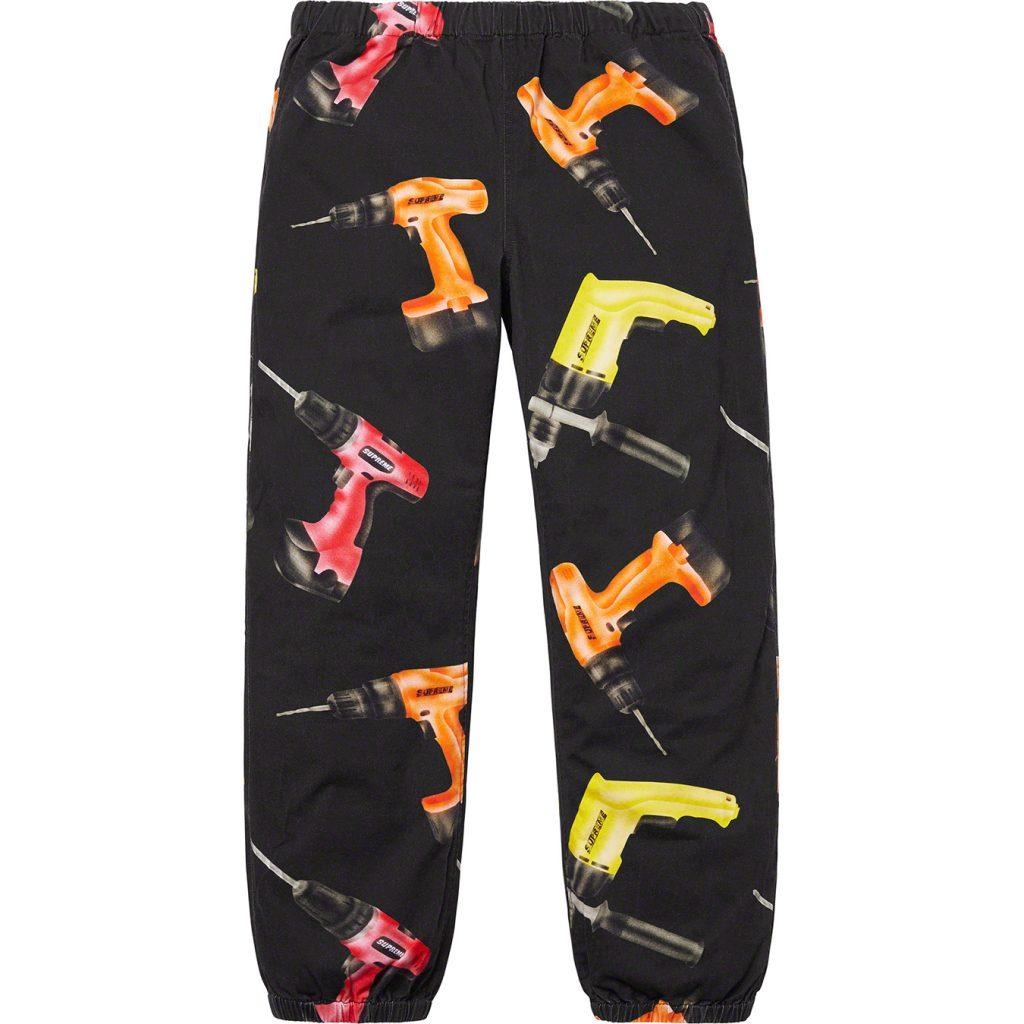 supreme-19ss-spring-summer-drills-skate-pant