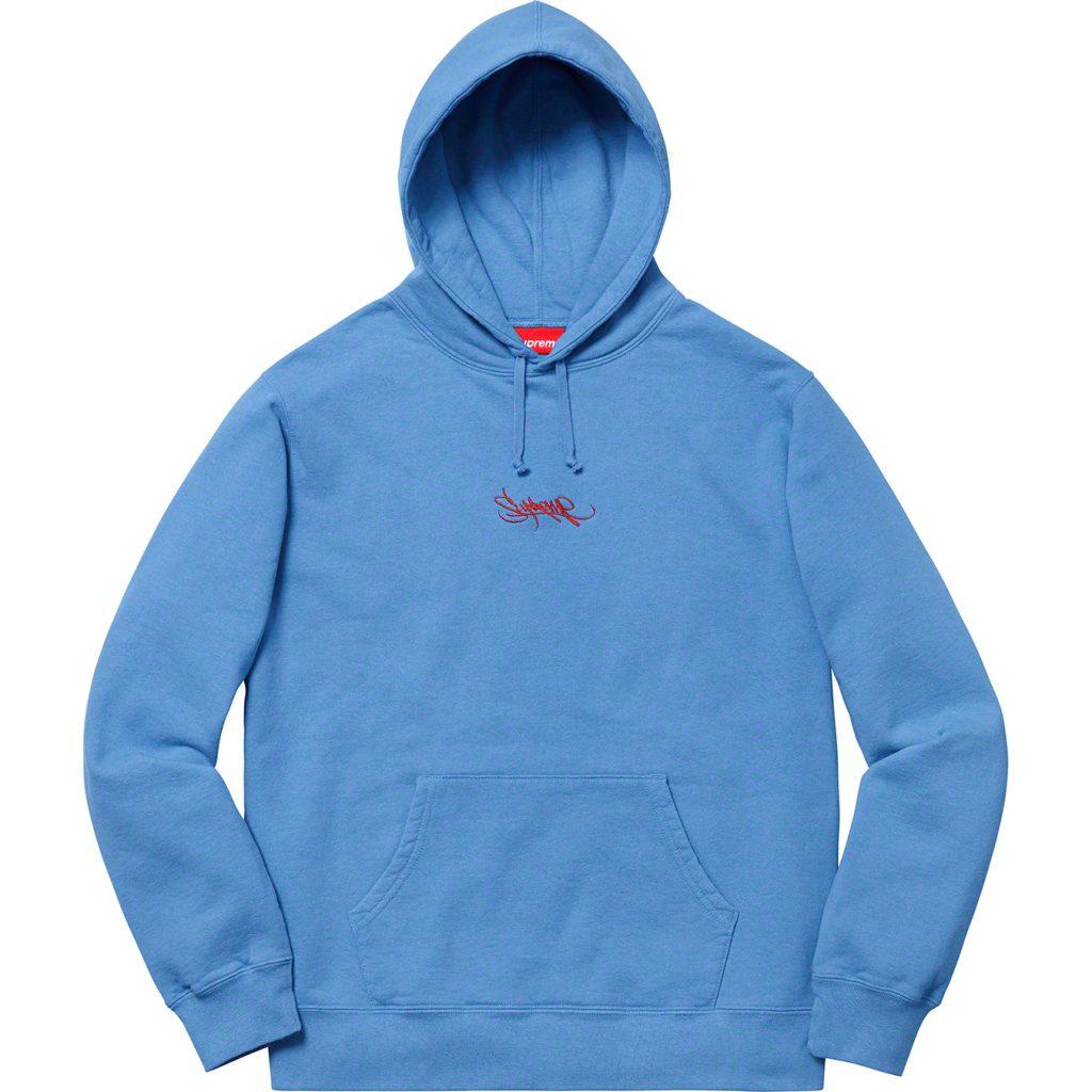 supreme-19ss-spring-summer-tag-logo-hooded-sweatshirt