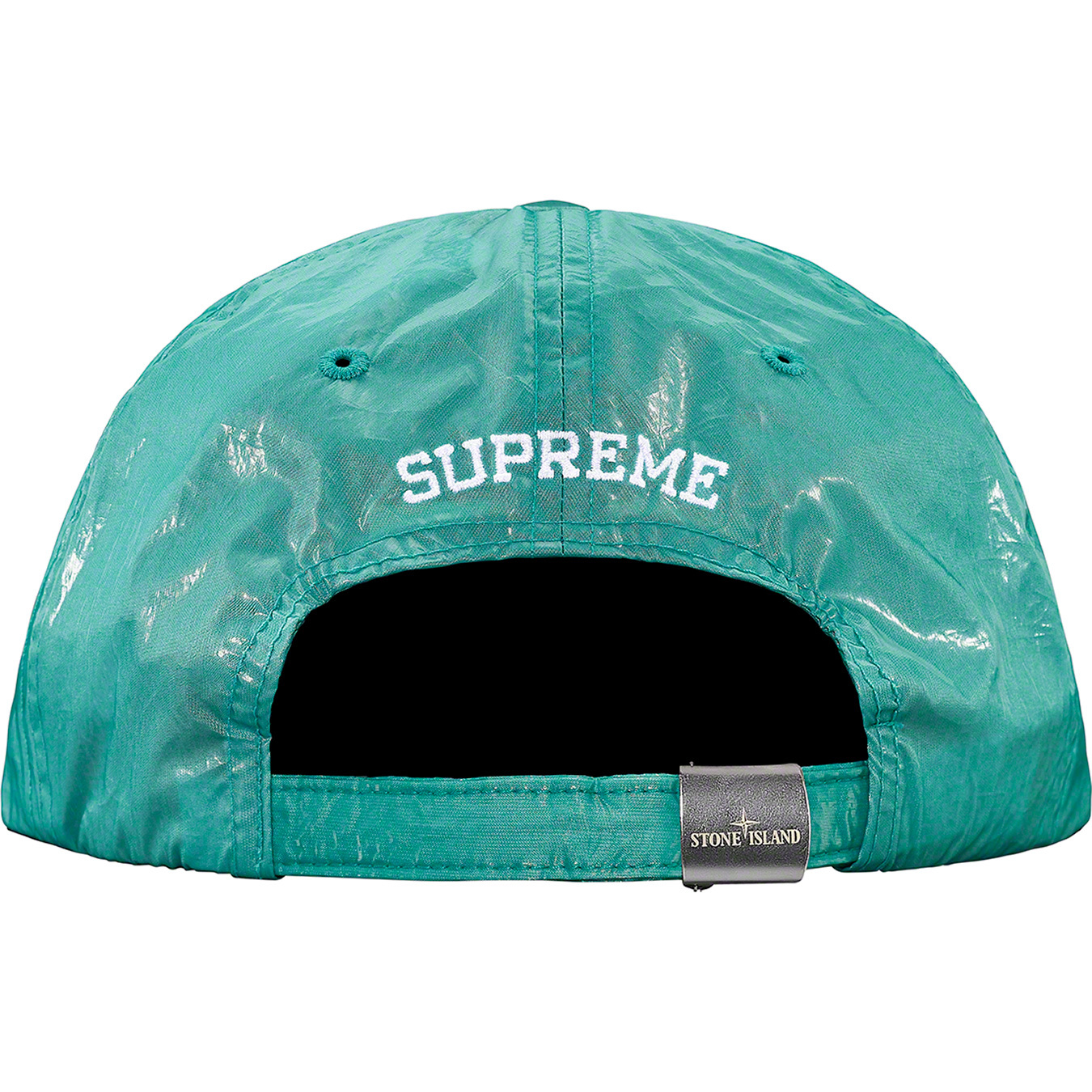 supreme-stone-island-new-silk-light-6-panel-19ss-week3
