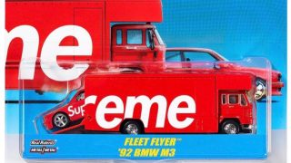 Supreme 公式通販サイトで4月20日 Week8に発売予定の新作アイテム