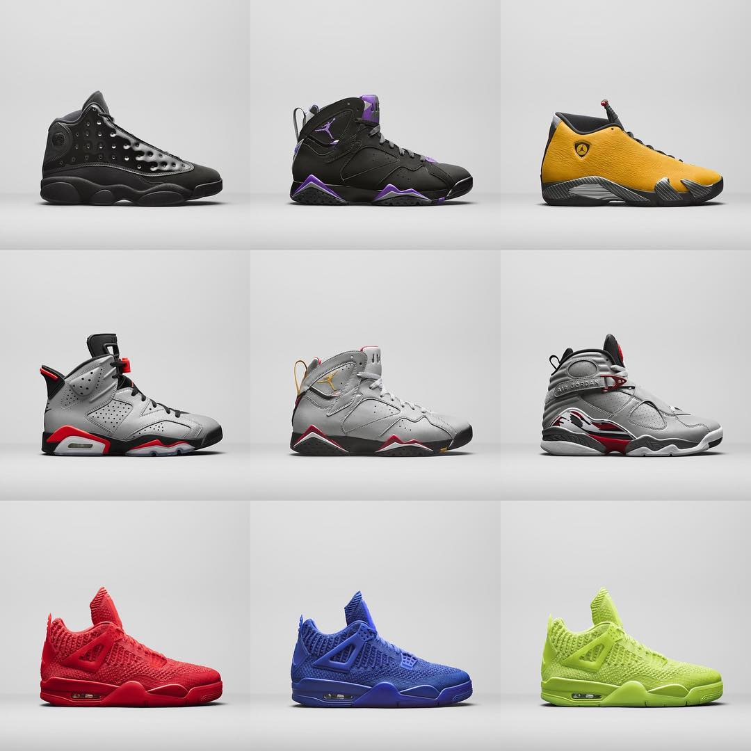 nike-air-jordan-2019-summer-model-line-up