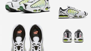 NIKE AIR MAX TAILWIND OG WHITE VOLTが4/25に国内発売予定【直リンク有り】