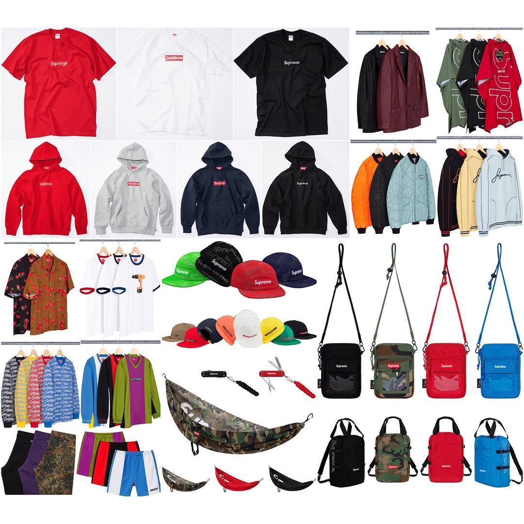 supreme-online-store-20190427-week9-release-items-droplist