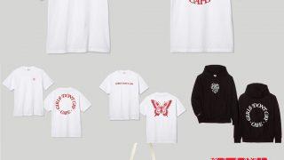 "Girls Don't Cry Meets Amazon Fashion ""AT TOKYO""が4/20〜4/21に開催予定【コラボアイテムが発売】"