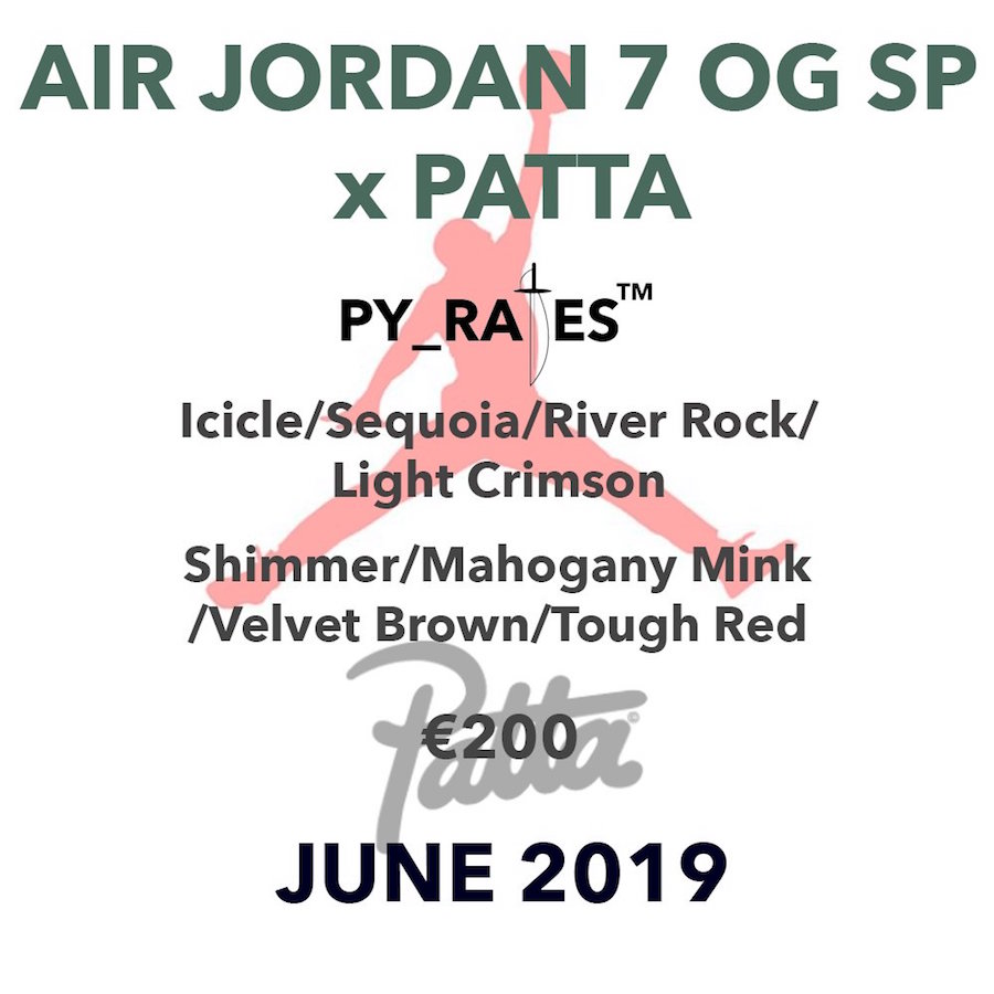 patta-nike-air-jordan-7-og-sp-release-2019