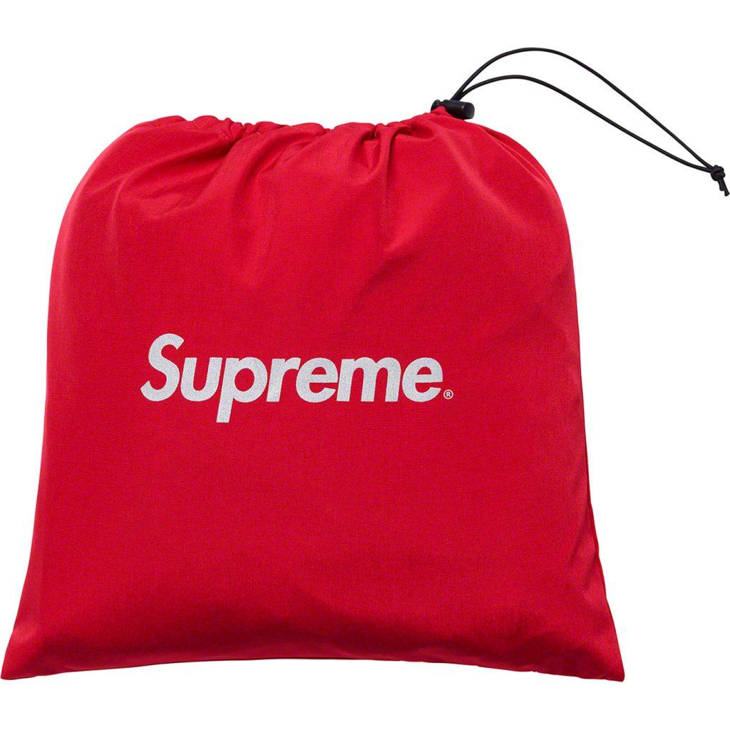 supreme-19ss-spring-summer-gore-tex-poncho