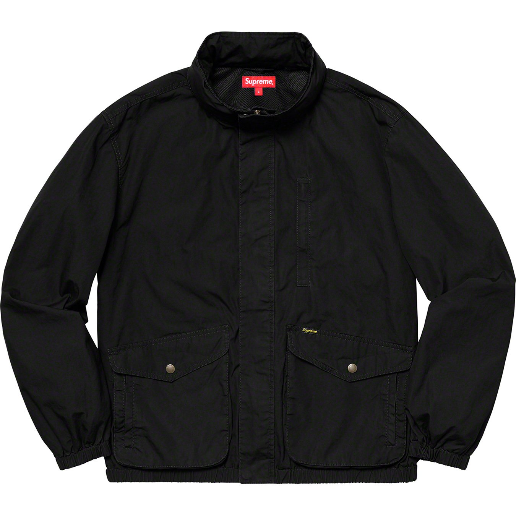 supreme-19ss-spring-summer-highland-jacket