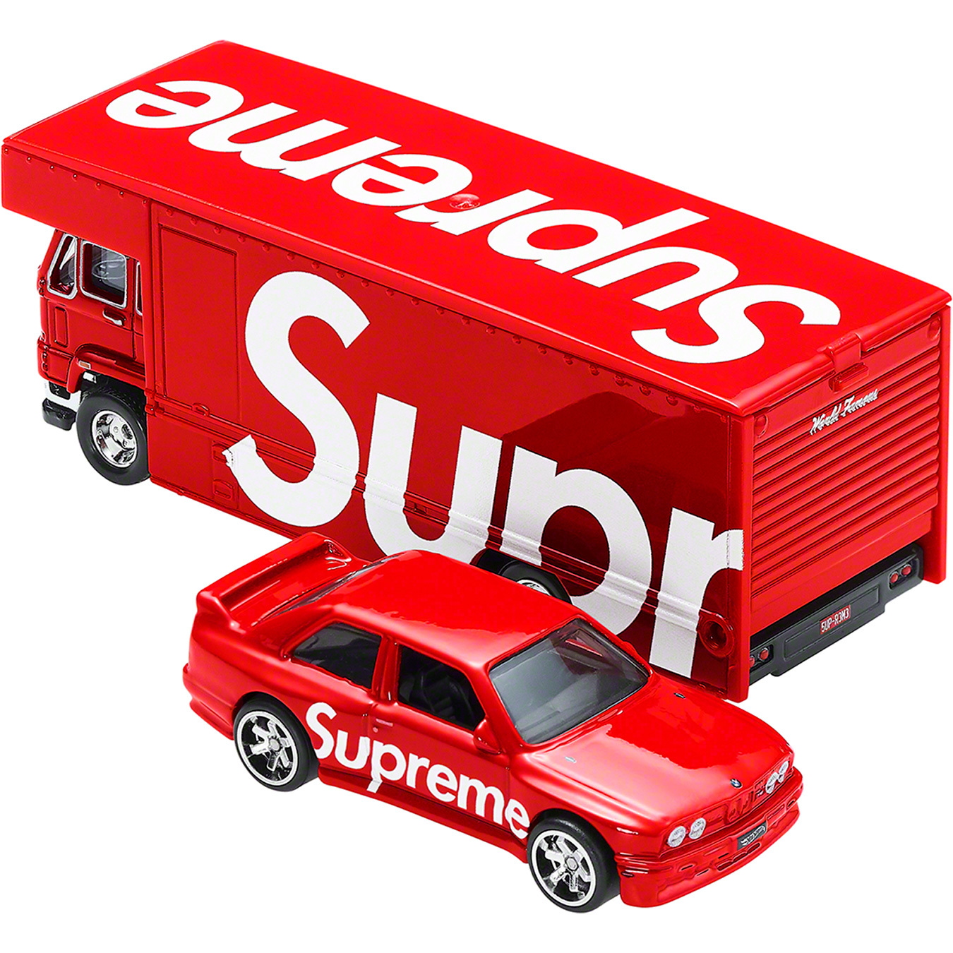 supreme-19ss-spring-summer-supreme-hot-wheels-fleet-flyer-1992-bmw-m3