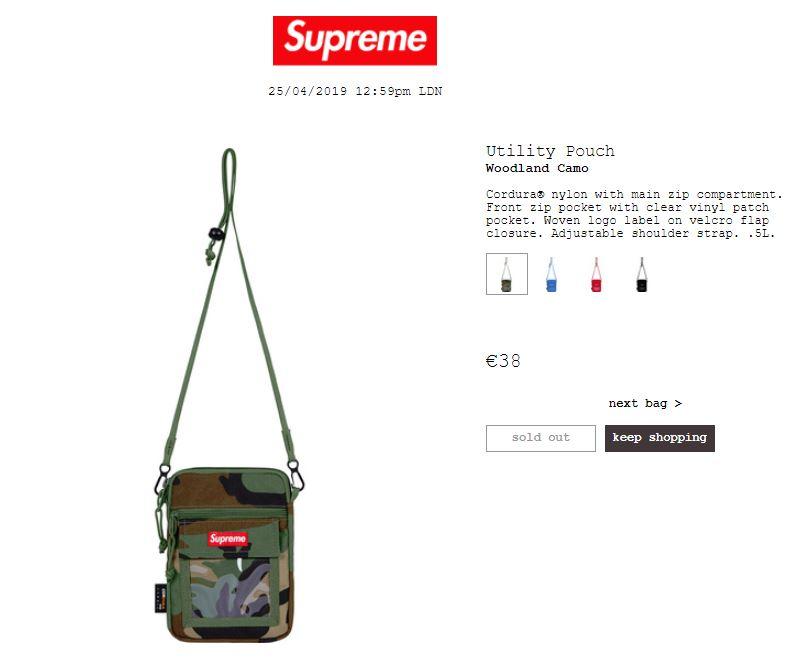 supreme-online-store-20190427-week9-release-items