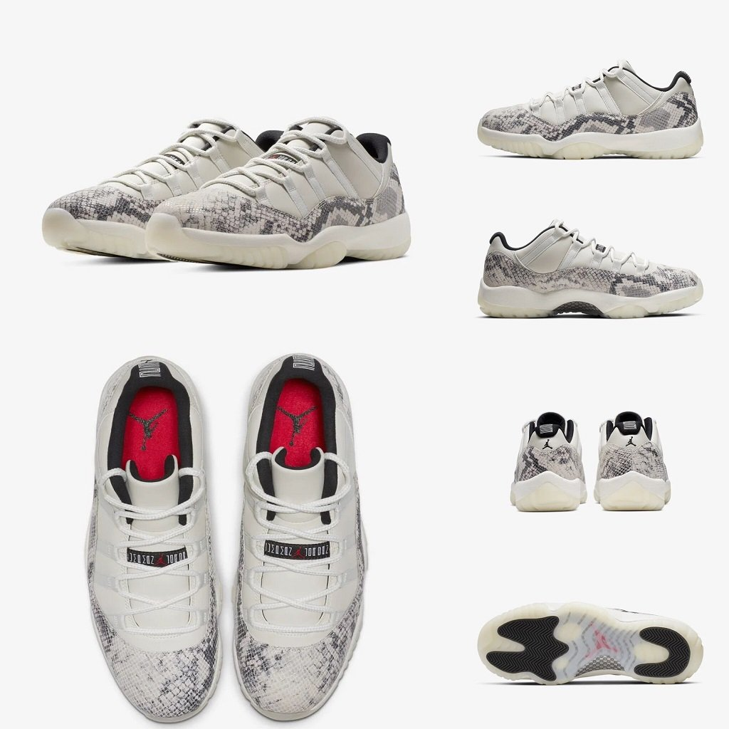 nike-air-jordan-11-low-snakeskin-light-bone-cd6846-002-release-20190518