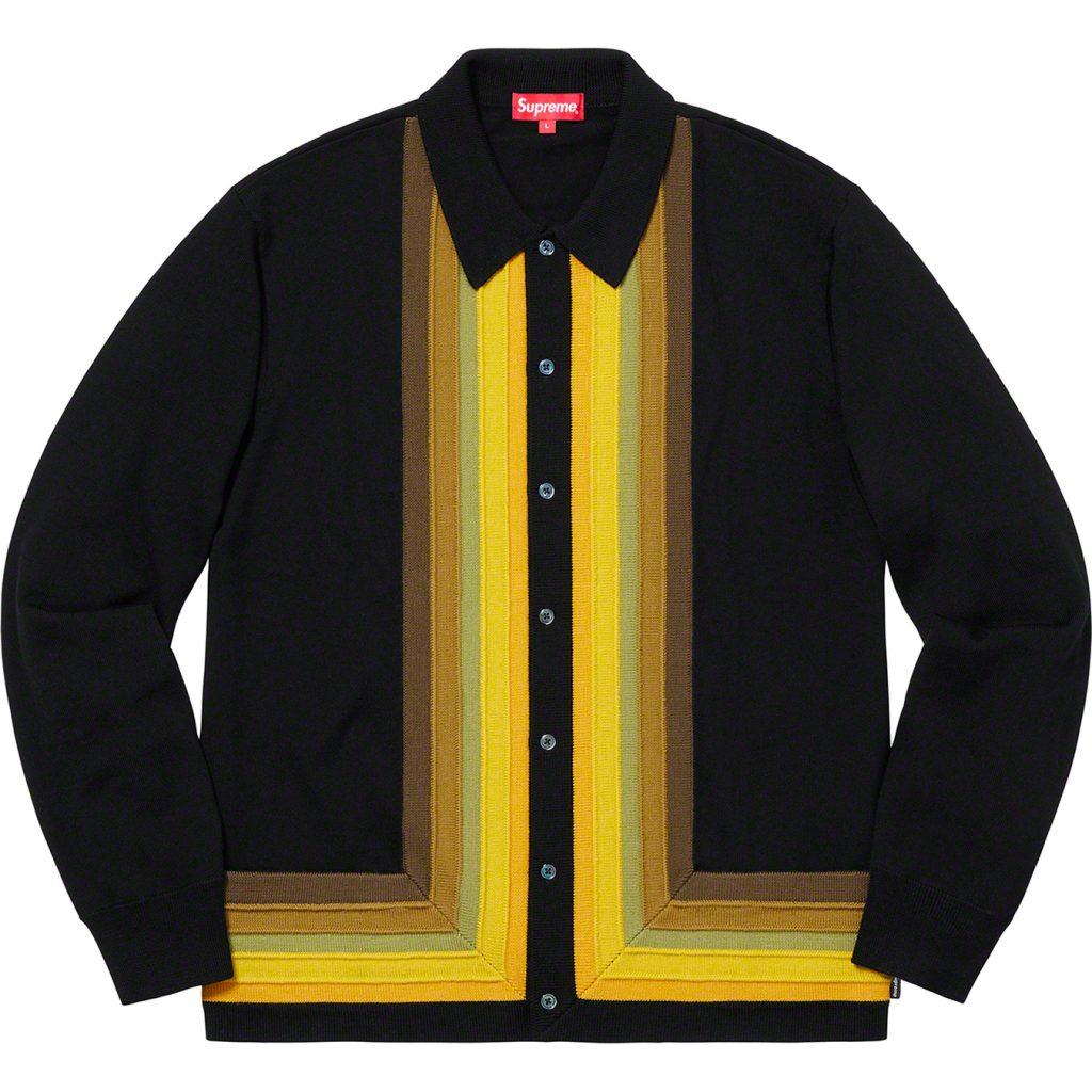 supreme-19ss-spring-summer-corner-stripe-polo-sweater