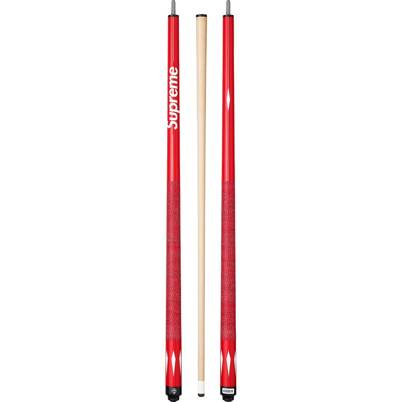 supreme-19ss-spring-summer-supreme-mcdermott-pool-cue