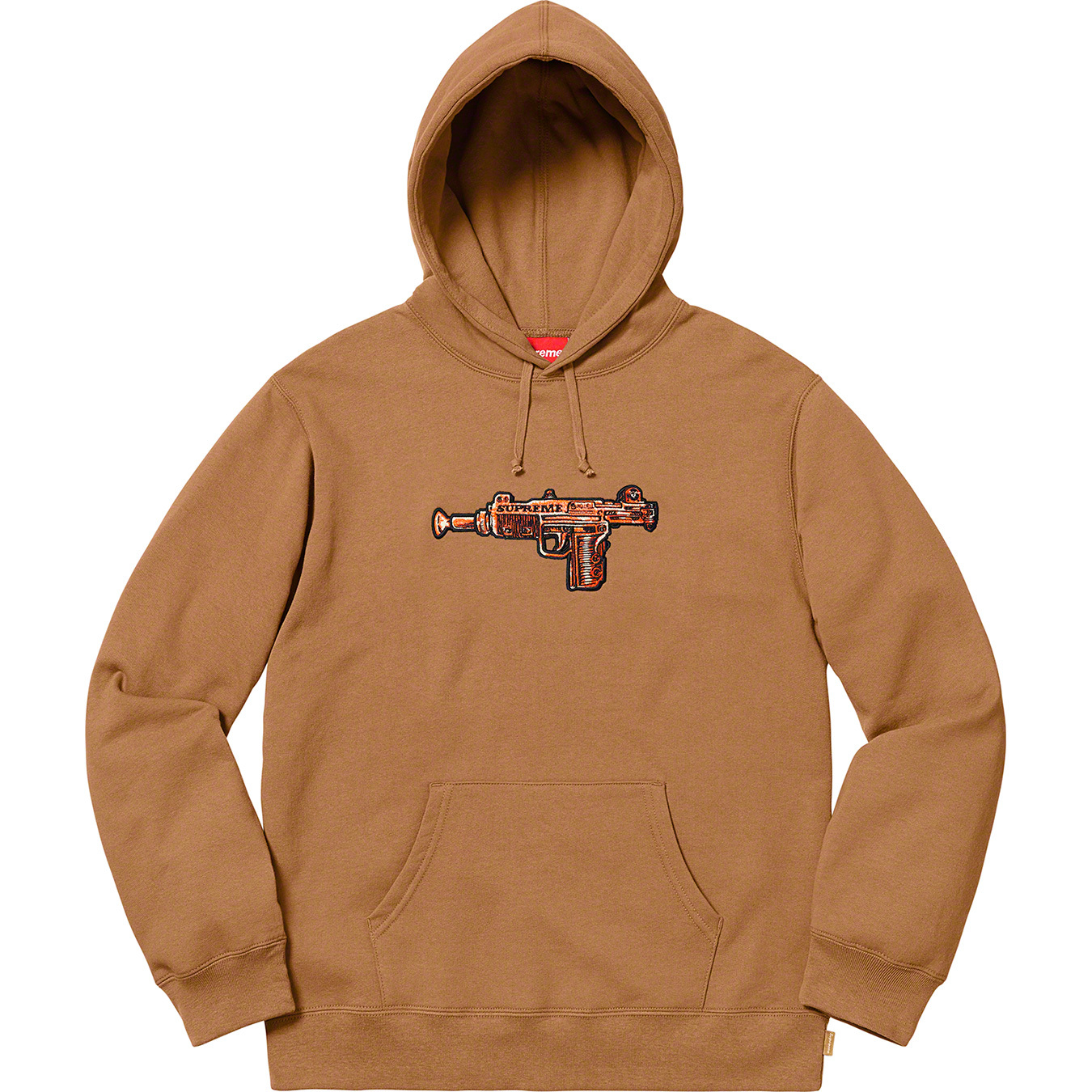 supreme-19ss-spring-summer-toy-uzi-hooded-sweatshirt