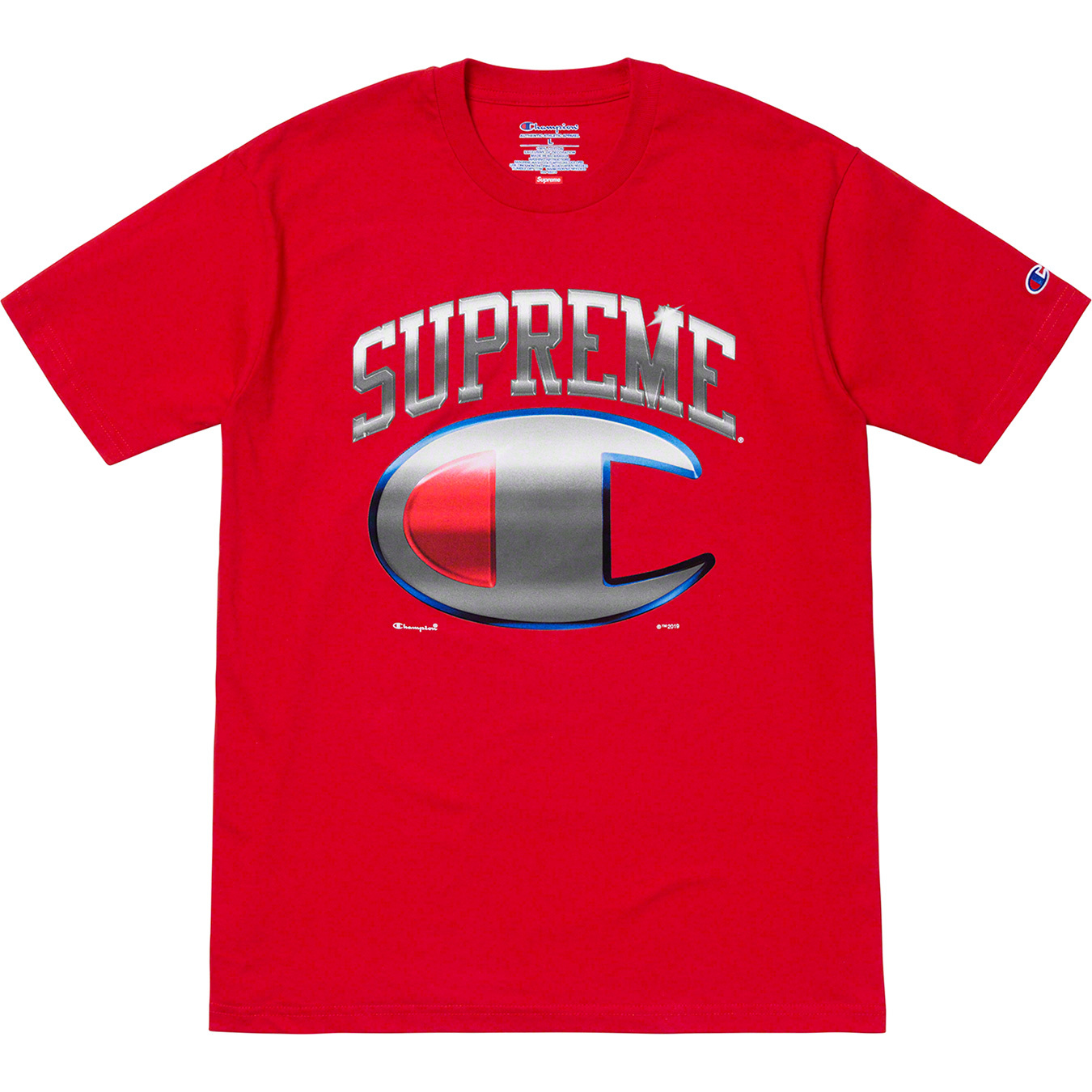 supreme-champion-chrome-s-s-top-19ss